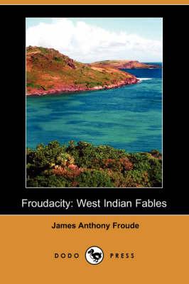 Froudacity book