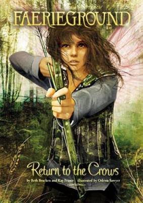 Return to the Crows book