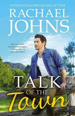 Talk Of The Town book