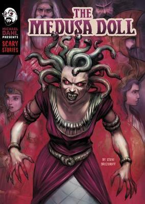 The Medusa Doll book