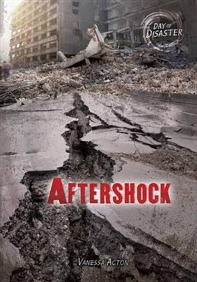 Aftershock by Vanessa Acton