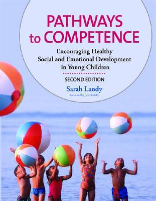 Pathways to Competence book