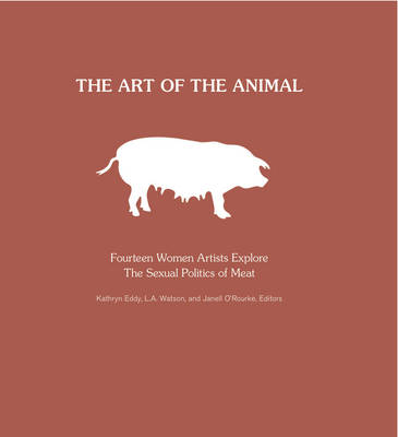 Art of the Animal book