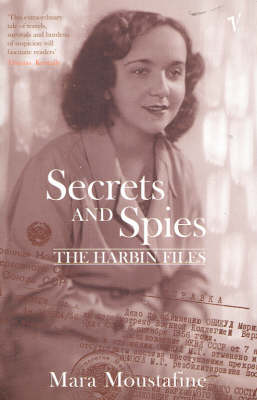 Secrets and Spies: The Harbin Files book