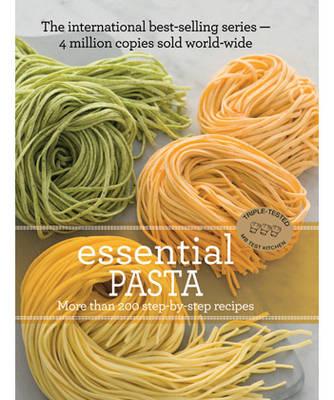 Essential Pasta by Murdoch Books Test Kitchen