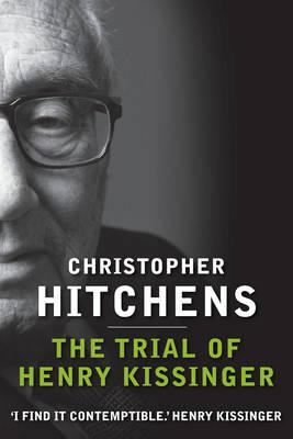 Trial of Henry Kissinger book