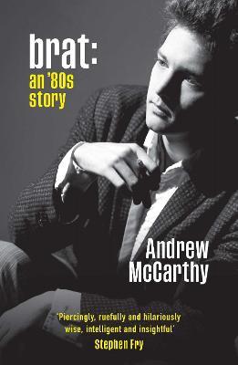 BRAT: An '80s Story book