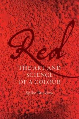 Red by Spike Bucklow