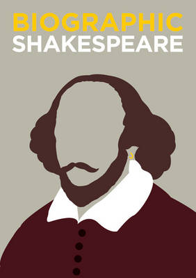 Shakespeare by Viv Croot