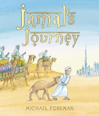Jamal's Journey book
