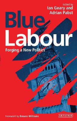 Blue Labour by Ian Geary