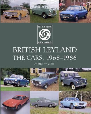 British Leyland by James Taylor