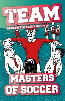 Masters of Soccer book
