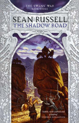 Shadow Road by Sean Russell