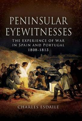 Peninsular Eyewitnesses book