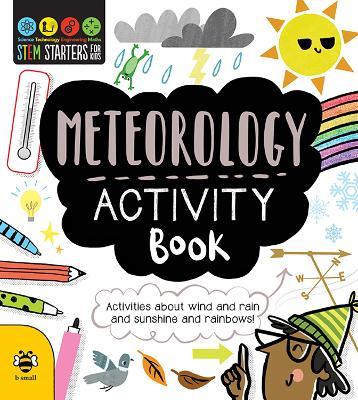 Meteorology Activity Book by Jenny Jacoby