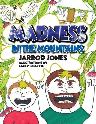 Madness in the Mountains book