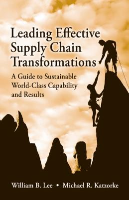 Advanced Supply Management Strategy and Execution by Michael Katzorke