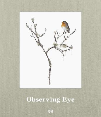 Sanna Kannisto: Observing Eye by Barbara Hofmann-Jonhson
