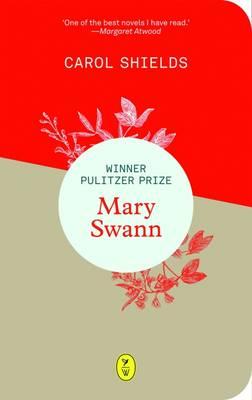 Mary Swann by Carol Shields