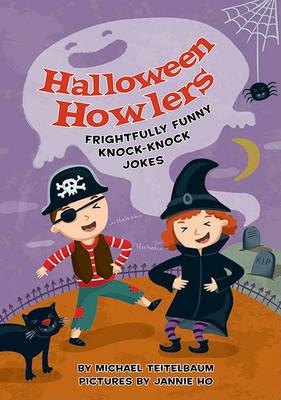 Halloween Howlers book