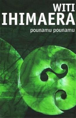 Pounamu Pounamu book