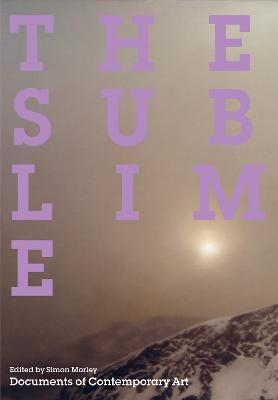 Sublime by Simon Morley