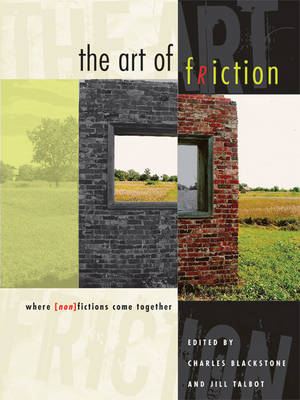 The Art of Friction by Jill Talbot