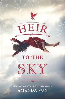 Heir to the Sky by Amanda Sun
