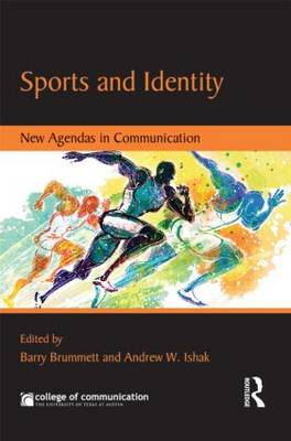 Sports and Identity book