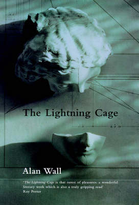 Lightning Cage by Alan Wall