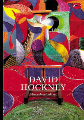 Hockney 3rd edition by Marco Livingstone