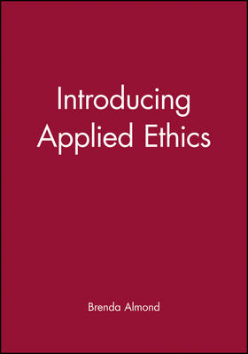 Introducing Applied Ethics book