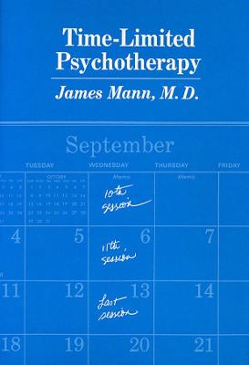 Time-Limited Psychotherapy book