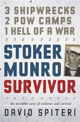 Stoker Munro book