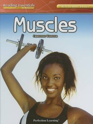 Muscles by Christine Webster