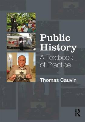 Public History book