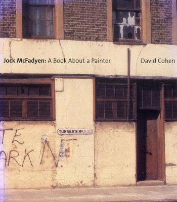 Jock McFadyen by David Cohen