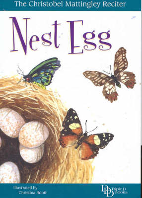 Nest Egg by Christobel Mattingley