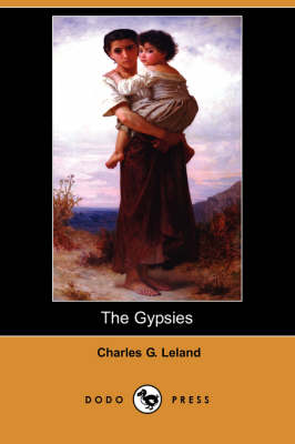 Gypsies (Dodo Press) book