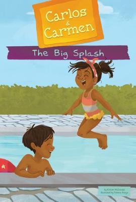 Big Splash by Fatima Anaya