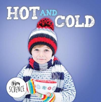Hot and Cold by Steffi Cavell-Clarke