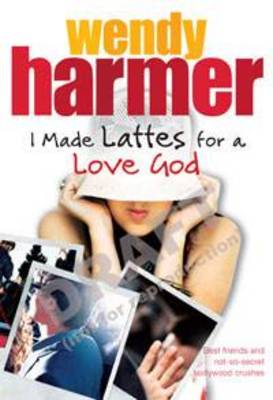 I Made Lattes for a Love God book