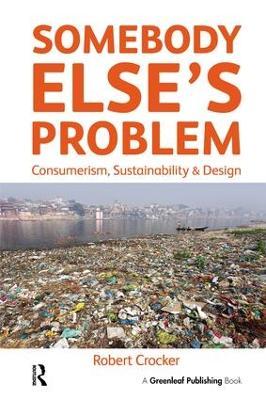 Somebody Else's Problem by Robert Crocker