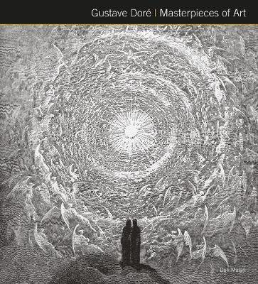 Gustave Dore Masterpieces of Art book