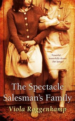 Spectacle Salesman's Family book