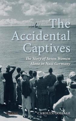 Accidental Captives book
