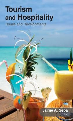 Tourism and Hospitality book