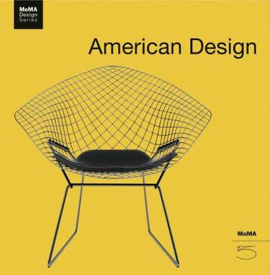 American Design by Russell Flinchum