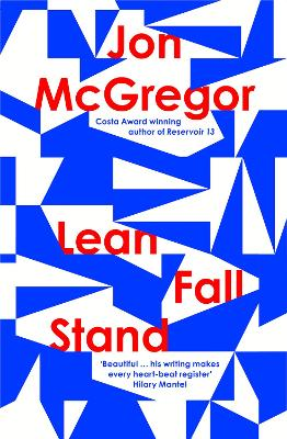 Lean Fall Stand book